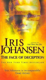 The Face of Deception _cover