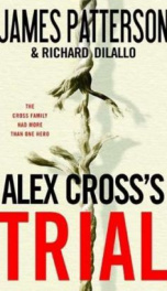 Alex Cross's Trial _cover