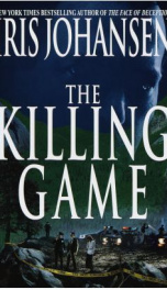 The Killing Game _cover