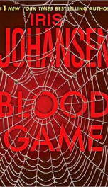 Blood Game _cover