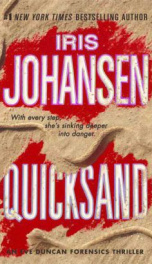 Quicksand _cover