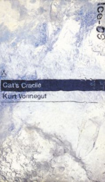 Cat's Cradle   _cover