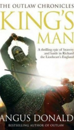 King's Man  _cover
