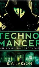 Technomance _cover