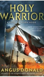Holly Warrior _cover