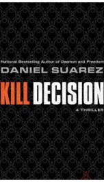 Kill Decision  _cover