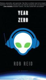 Year Zero  _cover
