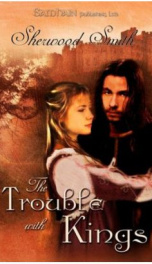 The Trouble with Kings _cover
