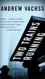 Two Trains Running _cover