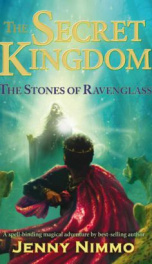 The Stones of Ravenglass  _cover