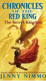 The Secret Kingdom _cover
