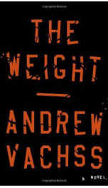 The Weight _cover