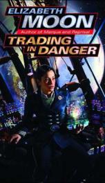 Trading in Danger _cover