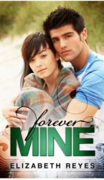Forever Mine    _cover