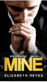 Making You Mine  _cover
