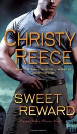 Sweet Reward  _cover