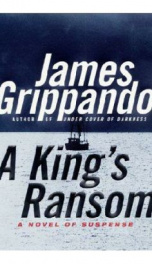 A King's Ransom_cover