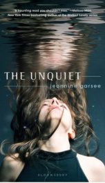 The Unquiet_cover