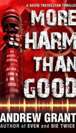 More harm than good _cover