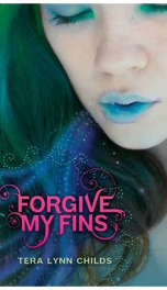 Forgive My Fins _cover