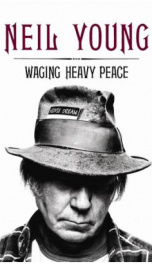 Waging Heavy Peace_cover