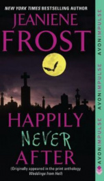 Happily Never After  _cover