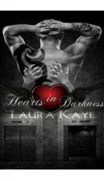 Hearts in Darkness _cover