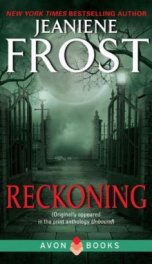 Reckoning _cover