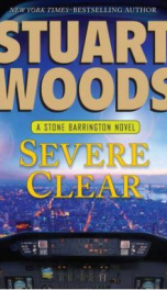 Severe Clear  _cover