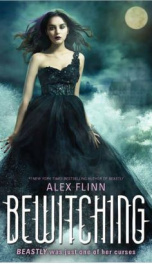 Bewitching  _cover