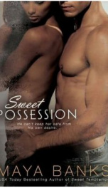 Sweet Possession  _cover