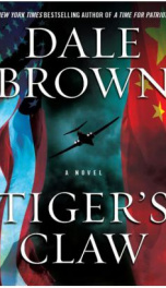 Tiger's Claw  _cover