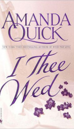 I Thee Wed _cover