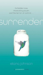 Surrender  _cover
