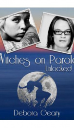 Witches on Parole  _cover