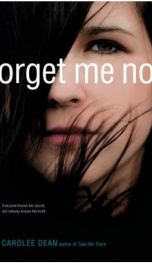 Forget Me Not  _cover