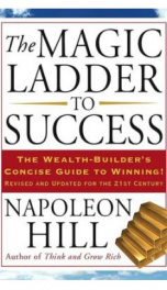 The magic ladder to success_cover