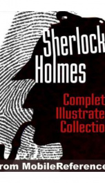 Adventures and Memoirs of Sherlock Holmes  _cover
