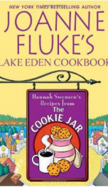 Joanne Fluke's Lake Eden Cookbook  _cover