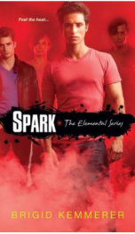 Spark  _cover