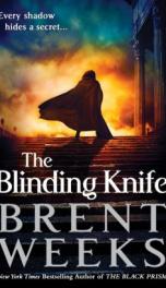 The Blinding Knife_cover
