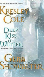 Deep Kiss Of Winter _cover