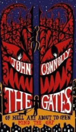 The Gates _cover
