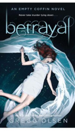 Betrayal _cover
