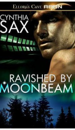 Ravished by Moonbeam_cover