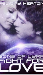 Sons of Lyra _cover