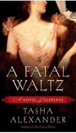 A Fatal Waltz  _cover