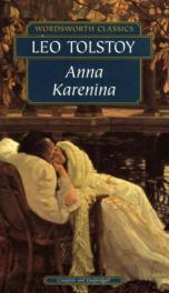 Anna Karenina _cover