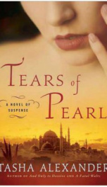Tears of Pearl  _cover