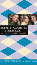 The Pretty Committee Strikes Back _cover